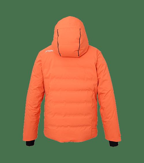 giacca sci phenix escala